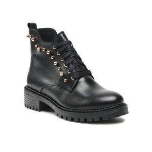 Baldaccini Outdoorová obuv 1639000 Čierna vyobraziť