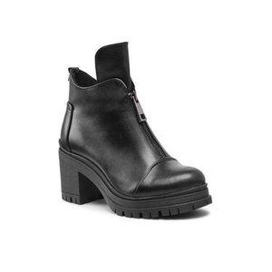 Baldaccini Členková obuv 1524000 Čierna vyobraziť