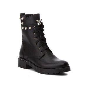 Baldaccini Členková obuv 103550-N Čierna vyobraziť