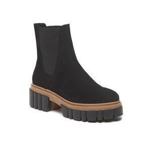 Baldaccini Členková obuv 1643500 Čierna vyobraziť