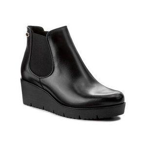 Baldaccini Členková obuv 957500-0 Čierna vyobraziť