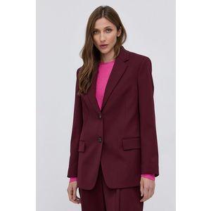 Boss - Vlnená bunda vyobraziť