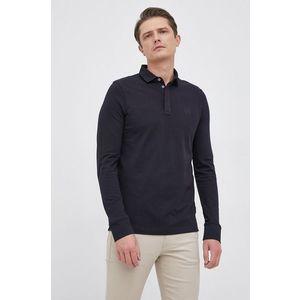 Armani Exchange - Tričko s dlhým rúkavom vyobraziť