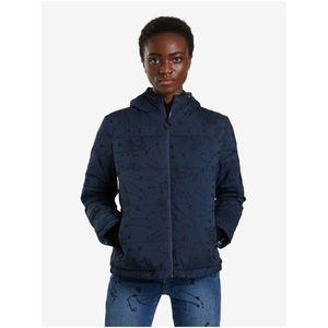 Zimná bunda Desigual vyobraziť