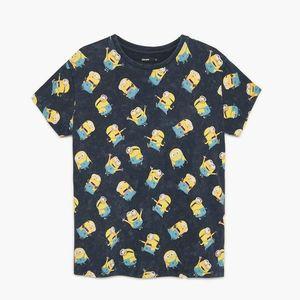 Cropp - Dámske tričko - Šedá vyobraziť