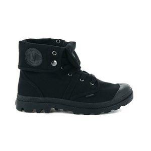 Palladium Boots US Baggy Black čierne 02478-001-M vyobraziť